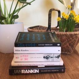 Book Club January